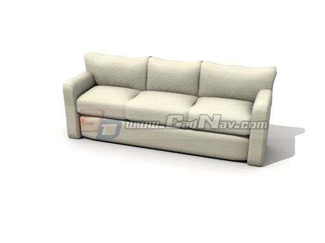 model sofa bed folding sofa bed 3d model 3dmax 3ds files free download