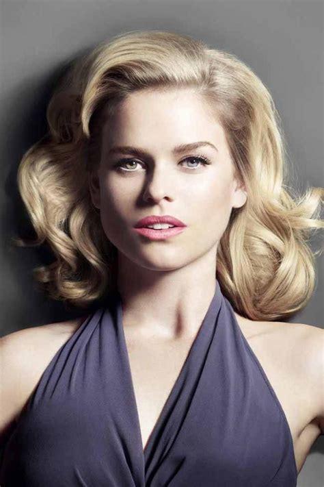 hair styliest eve alice eve is brand ambassador for charles worthington