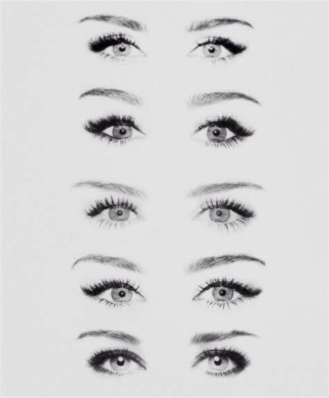 eyeliner tutorial for different eye shapes simple eyeliner color me pretty