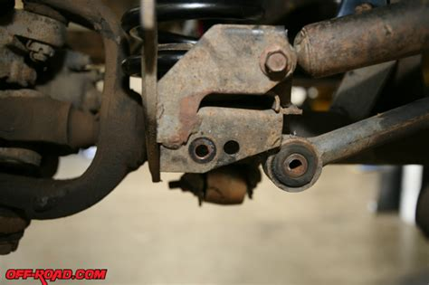 what does a track bar do on a jeep trac bar question jeep wrangler forum
