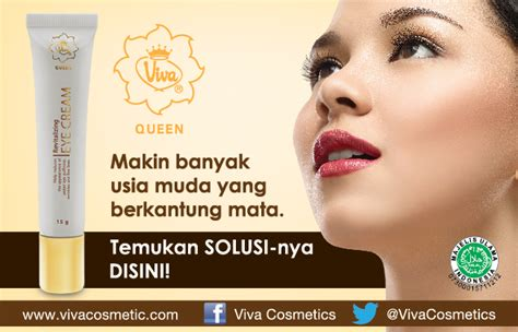 Harga Viva Cosmetic Revitalizing Eye what s new on viva cosmetics