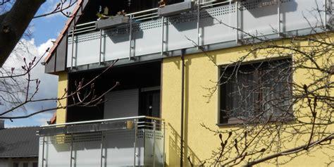 geländer treppe aussen aussen gel 228 nder