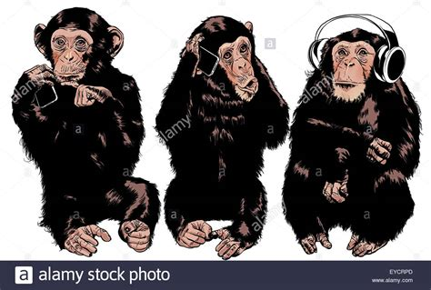hear no evil speak no evil see no evil tattoo three monkeys see no evil hear no evil speak no evil