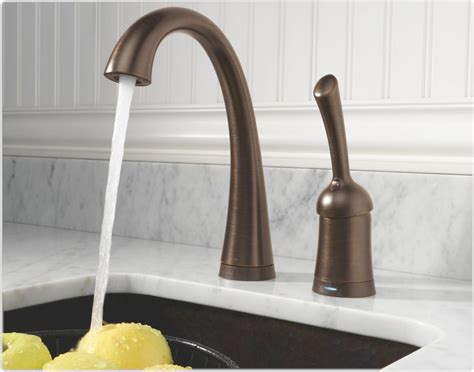 delta faucet 1980t pilar touch 1 handle bar faucet atg delta 1980t dst pilar single handle bar prep faucet with