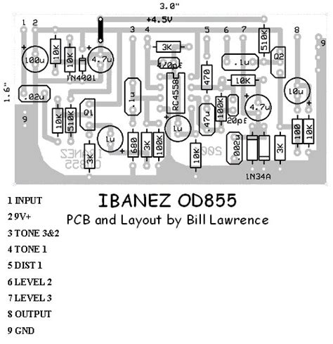 ibanez screamer schematic besides ibanez get free