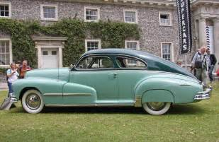 Pontiac Cars Wiki Pontiac Streamliner The Free Encyclopedia