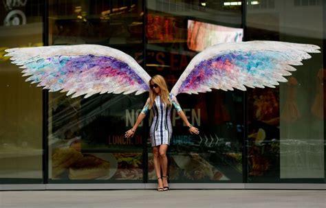 colette miller angel wings google search follow