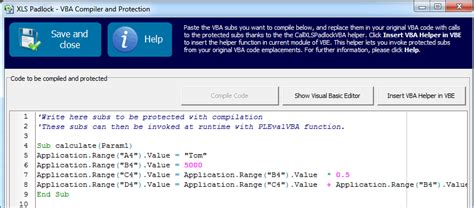 vba password reset a how to open an excel file in vba code how to auto run