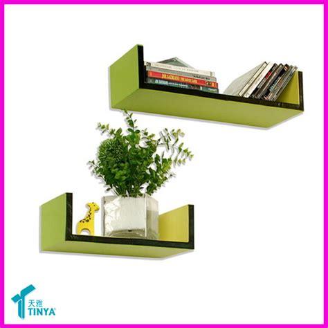 modern design acrylic wall unit floating shelf buy