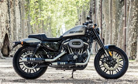 hd review 2016 harley davidson roadster ride review