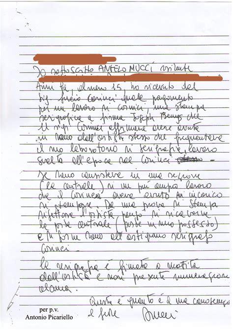 lettere in tedesco ad un amico www criticart it certificazione di qualit 224 dell arte