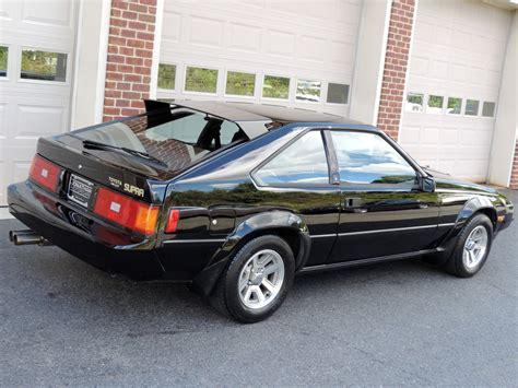 Toyota Supra For Sale In Nj 1982 Toyota Celica Supra Stock 031620 For Sale Near