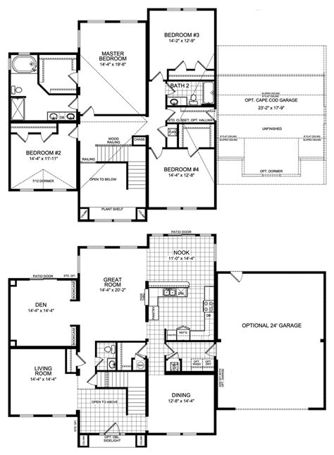 beautiful best 2 bedroom modular home floor plans for