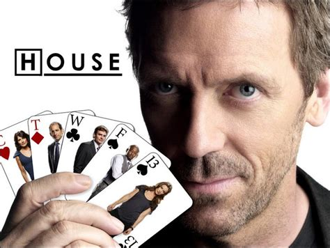 who plays dr house dr house as you ve never seen him before