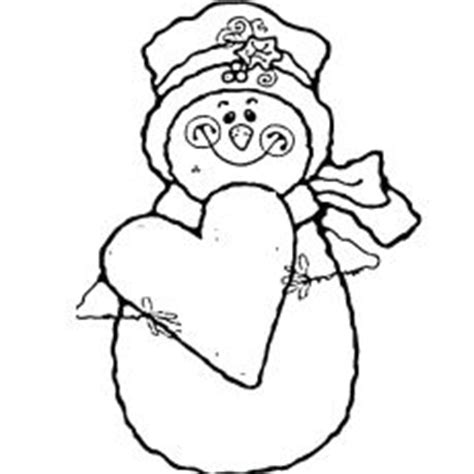 girl snowman coloring page snowman penguin bear coloring coloring pages