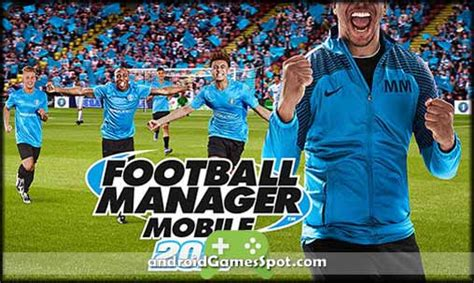 free manager for mobile football manager mobile 2017 apk free