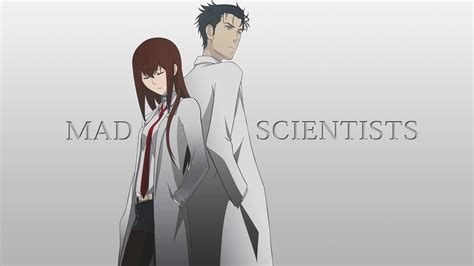 steins gate steins gate wallpapers hd