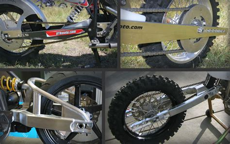 motorcycle swing arm for sale btr moto custom motorcycle fabrication hillclimb