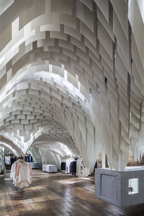 snd chongqing store  gatti architecture studio china