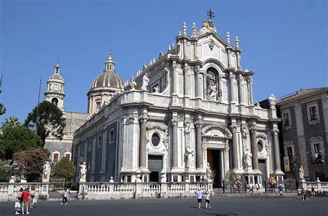 a catania cattedrale di sant agata