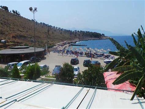 hotel porto palermo porto palermo castle castle in albania thousand wonders