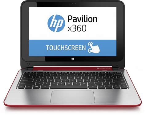 Notebook Hp Pav Conv 11 K028tu hp pavilion 11 n000eo x360 notebookcheck nl