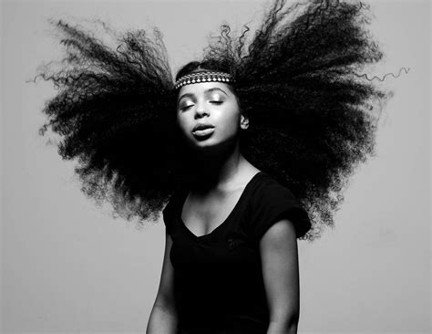 Cool Speakers how blackgirl natural hair is shamed from infancy to