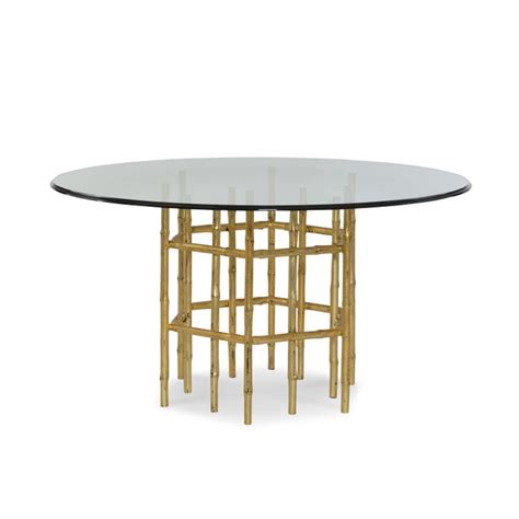 century i2g 308b moss jasper dining table base