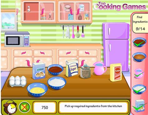 jeux de cuisine gateau au chocolat jeux de cuisine gateaux 28 images jeux cuisine gateau