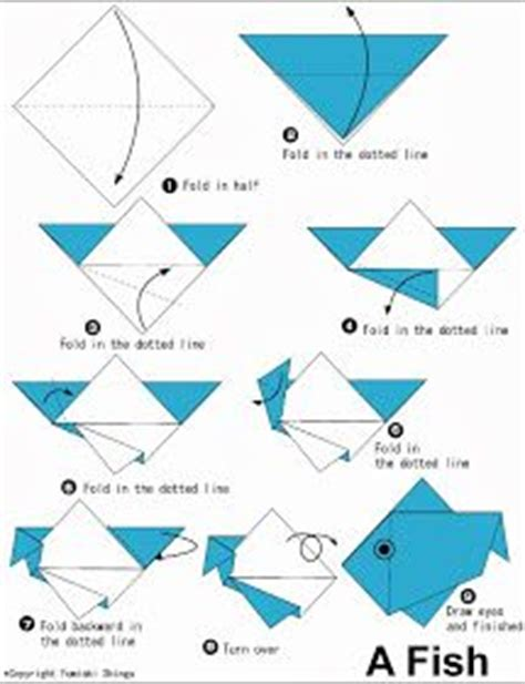 Easy Origamis - 17 best images about dobraduras on the roof
