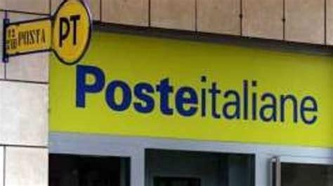 ufficio postale lanciano lanciano assalto alle poste sindaco chiede aiuto al prefetto