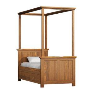 Einzelbetten Aus Holz by Einzelbetten Kategorie Massiv Aus Holz