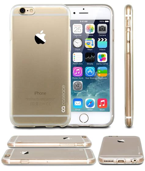 iphone 6 cases best clear cases for iphone 6 and iphone 6s imore