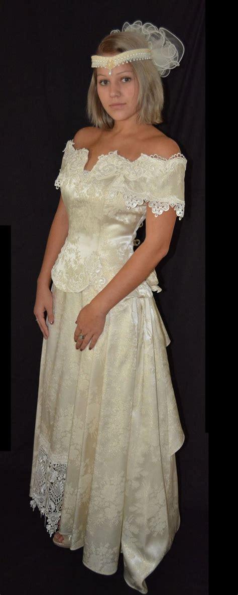 Mcclintock Wedding Dresses by Mcclintock Second Wedding Dress On Sale