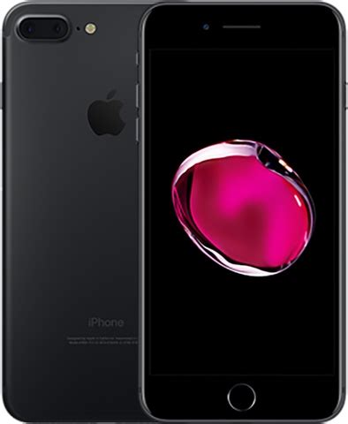apple iphone 7 plus 32gb black unlocked tradeinforcash co uk