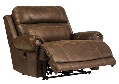 austere power reclining sofa major discount furniture austere brown zero wall power