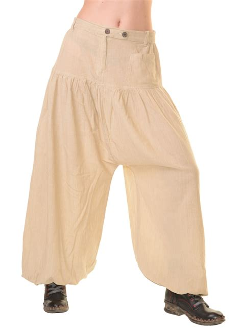 Mlc Fashion Etnhic Baloon Pant unisex cotton hippie baggy trousers pludehose baggy trousers ebay