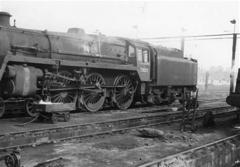 nine elms locomotive shed photos