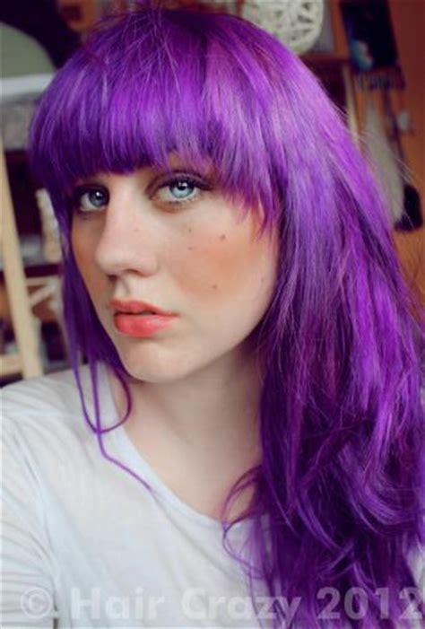 hair color special effects buy purple special effects hair dye haircrazy