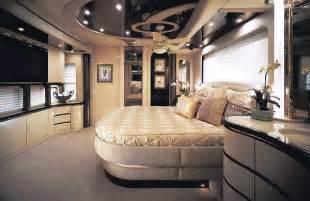 Luxury rv motorhomes inside car pictures