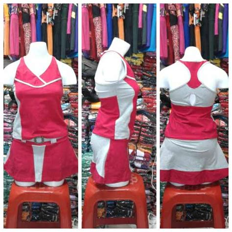 Celana Senam By Baju Senam Murah baju senam rok celana terbaru murah di polewali baju