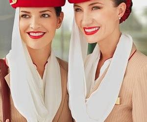 Why Do You Want To Join Cabin Crew by Top 5 Airlines With The Best Looking Flight Attendants