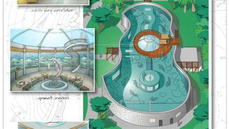 aquarium design concept mega home aquariums of the middle east part 2 reefs com