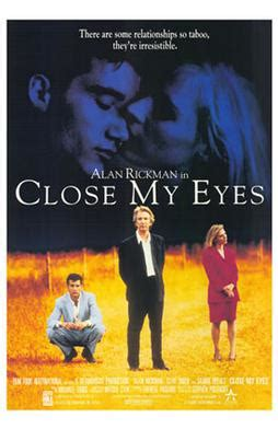 film korea close my eyes close my eyes film wikipedia