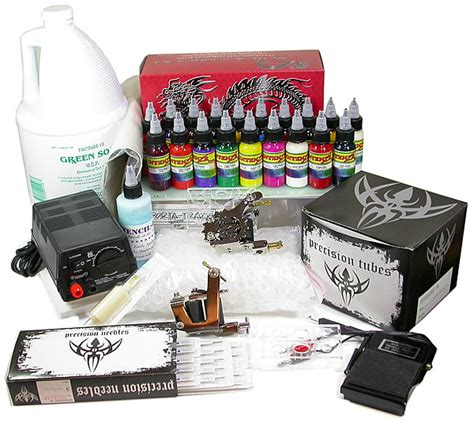 tattoo kit new image tattoo supplies for your tattooing needs felixgarcia766