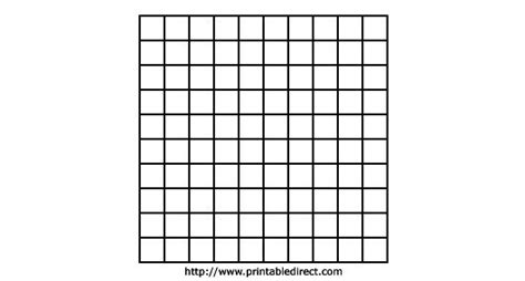 blank crossword template blank crossword puzzle template 10 square maths ideas
