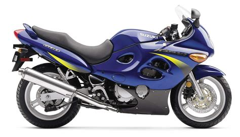 Suzuki Gsx Specs Suzuki Gsx 600f Katana