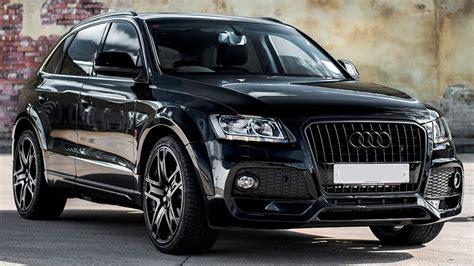 Audi Q5 Von Werksangehörigen by Tag Audi Q5 4x4 News
