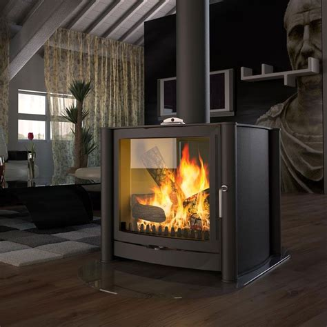 Firebelly Fb3 Double Sided Wood Burning Stove Great Idea Sided Wood Burning Fireplace