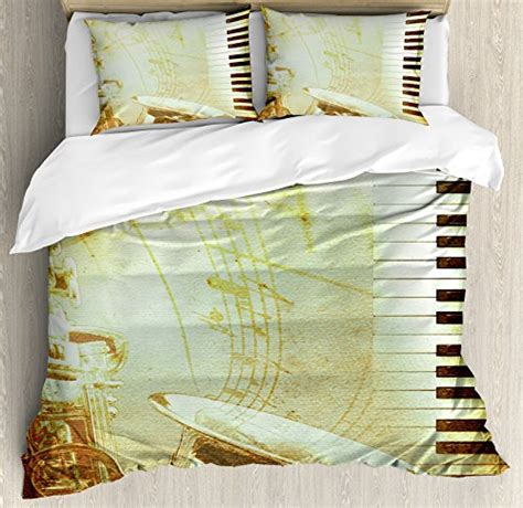 Note Comforter by Musical Notes Bedding Bedding Sets Collections